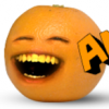 Chatbot Annoying Orange, chatbot, chat bot, virtual agent, conversational agent, chatterbot
