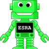chatbot, chatterbot, conversational agent, virtual agent ESRA