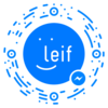 chatbot, chatterbot, conversational agent, virtual agent leif