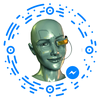 chatbot, chatterbot, conversational agent, virtual agent Nomi