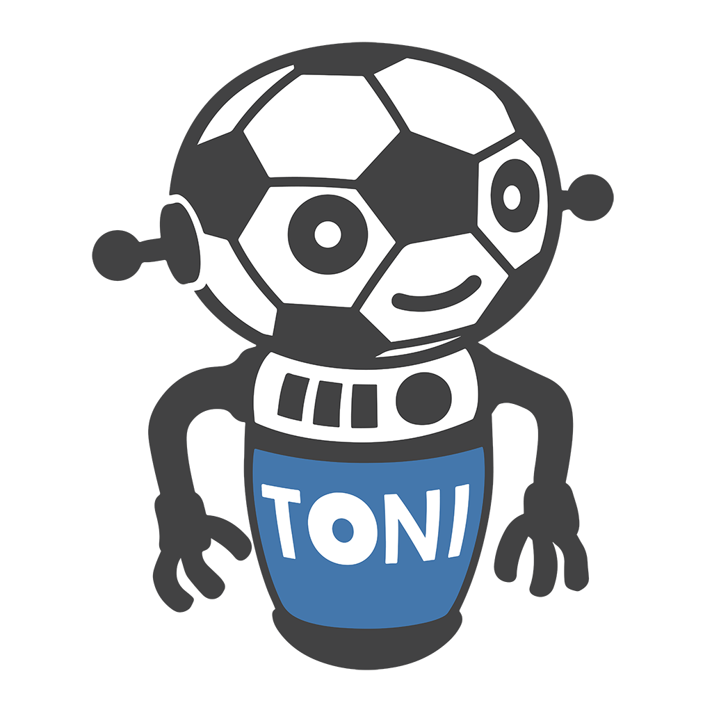 chatbot, chatterbot, conversational agent, virtual agent Toni, the Football Chatbot