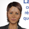 Virtual Agent Laure, chatbot, chat bot, virtual agent, conversational agent, chatterbot