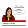 Virtual Assistant Clara, chatbot, chat bot, virtual agent, conversational agent, chatterbot