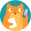 Virtual Assistant PennyCat, chatbot, chat bot, virtual agent, conversational agent, chatterbot