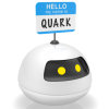 Virtual Assistant Quark, chatbot, chat bot, virtual agent, conversational agent, chatterbot