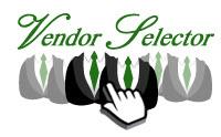 Vendor Selector