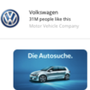chatbot, conversational agent, chatterbot, virtual agent Volkswagen