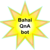 chatbot, conversational agent, chatterbot, virtual agent Bahai_QnA