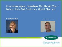 Creative Virtual Webinar