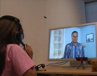 Communicational potential of Virtual Humans - Rapport Project